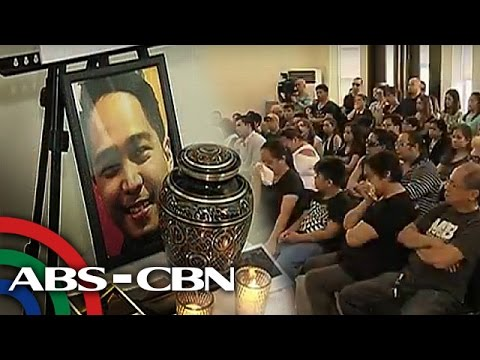 UKG: Stars mourn death of director Francis Pasion
