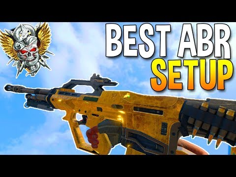 "The ABR 223 ""REPEATER"" OPERATOR MOD IS INSANE !! 