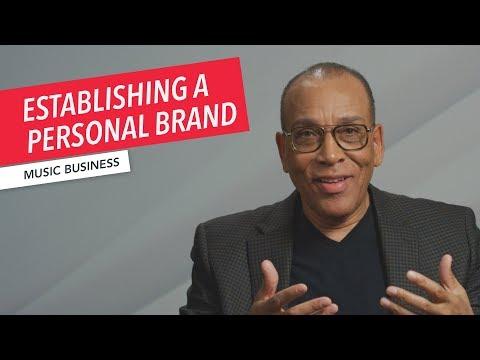 Music Industry Revenue Streams: The Importance of a Personal Brand | Queen Latifah | Berklee Online