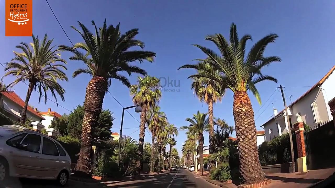 Sous le soleil avec l office du tourisme de hy res youtube - Office du tourisme hyeres ...