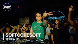 Softcoresoft | Boiler Room Toronto Warehouse