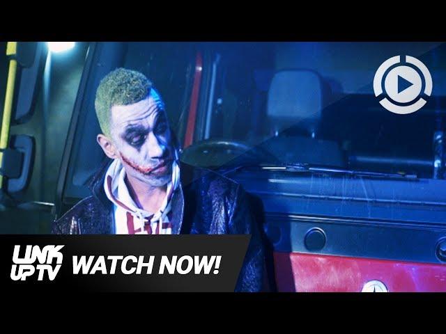 Mox - Harley Ft. Merkage & Eddy Luna [Music Video] | Link Up TV