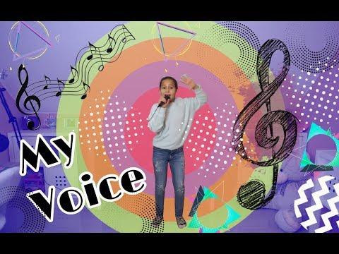 Ich singe 🎤 Shower von Becky G 🎧 #Teamsabrin