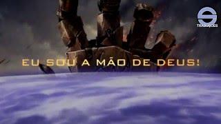 Disturbed - The Vengeful One (Legendado em PT-BR)