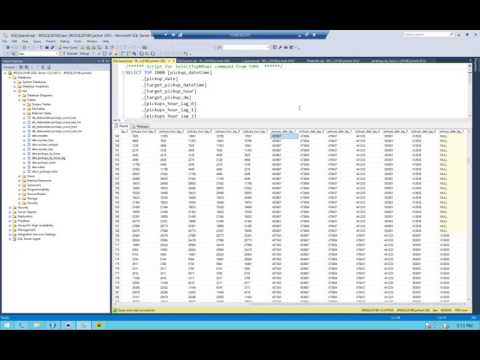 Predictive Analytics with R Server and SQL Server 2016