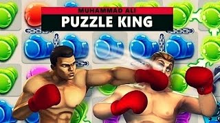 Muhammad Ali Puzzle King - Android Gameplay HD