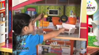 The Best Fashion Dollhouse Reviews | Kidkraft Designer Dollhouse Reviews