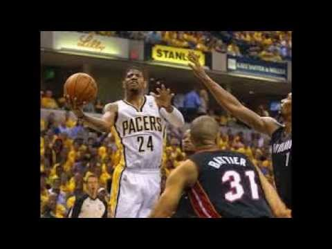 #Bascket:Paul George Drops 37 to Force Game 6 serious injury