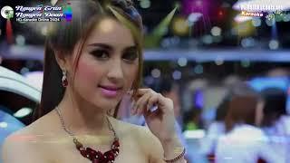 Karaoke Tình Khúc Chia Ly _ Song Ca Với Cẩm Tiên