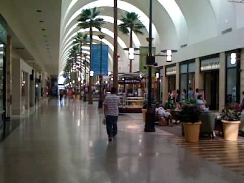 Cerritos mall
