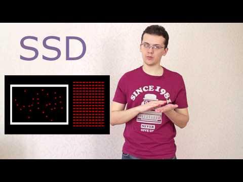 Объем жесткого диска