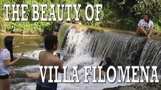 Video The Beauty of Villa Filomena (Indang, Cavite) #EGCHALLENGE [VLOG#06] download MP3, 3GP, MP4, WEBM, AVI, FLV September 2017