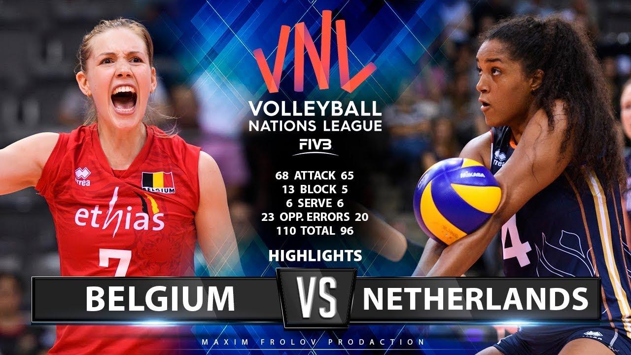 Belgian Women's Basketball League