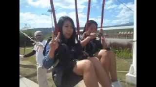 Giant Swing @ sandBOX, Porac Pampanga