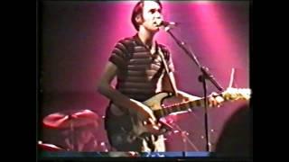 Tocotronic - Jetzt geht wieder alles von vorne los (Live 1996)
