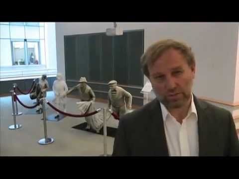 Bart Staes on the future of Europe