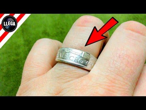 como-hacer-un-anillo-con-una-moneda---experimentos-caseros---llegaexperimentos