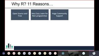 Basics of Data Analytics using R - Day 1