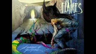 In Flames - March to the Shore (lyrics)