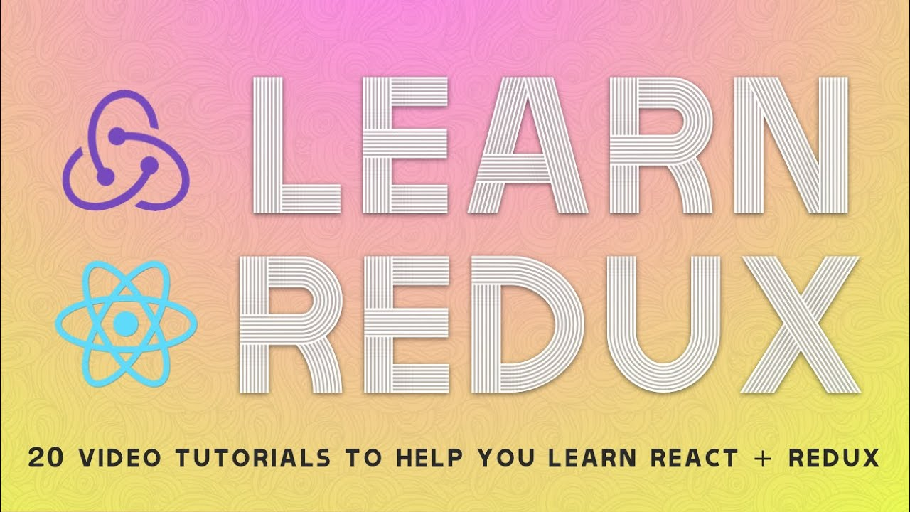 Learn Redux thumbnail
