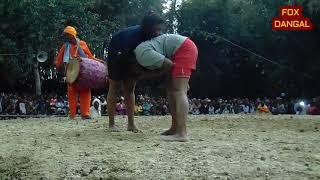 #2021 Kusti Nepal Vs India Mahila Kusti2021