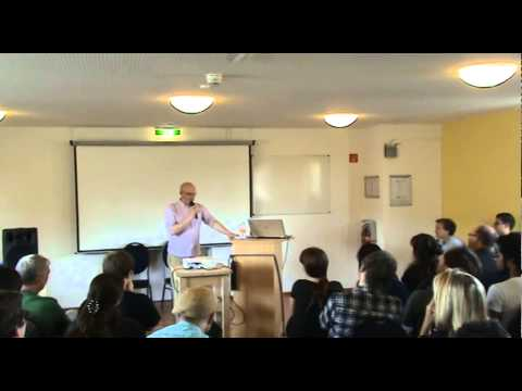 Maintaining Multiple Languages At Once - Richard Simcott at the Polyglot Gathering Berlin 2014
