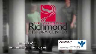 Richmond History Tours Explore Hollywood Cemetery
