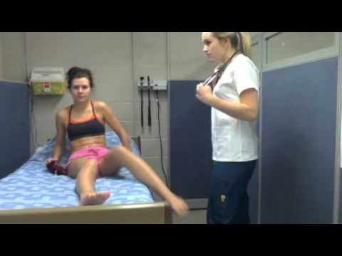 Head-to-Toe Nursing Physical Assessment