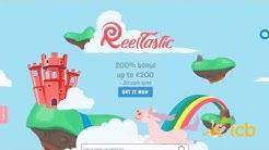 Reeltastic Casino Video Review