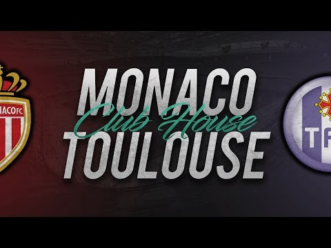 MONACO - TOULOUSE // Club House
