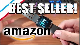 Yamay Smartwatch Review - Il MIGLIOR Smartwatch ECONOMICO SU AMAZON!