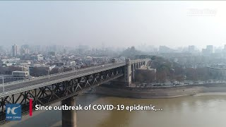Coronavirus fight: Wuhan continues battle against COVID-19