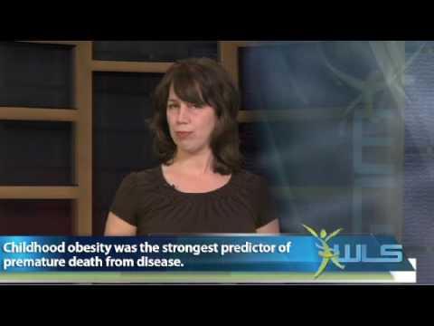 Childhood Obesity: Strongest Predictor Of Premature Death