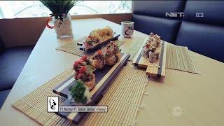 Itacho Sushi, Grand Indonesia - Weekend List - 15 November 2015