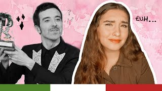 EUROVISION 2020: ITALY 🇮🇹 | Diodato - Fai Rumore (REACTION)