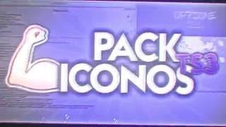 Pack De Iconos Para Ts3 / Miztick