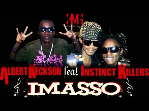Albert Keckson Feat  Instinct Killers - Imasso 2014