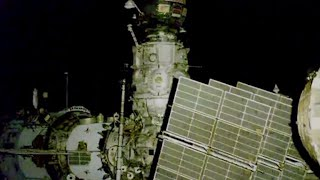 Report: Trump administration looks into privatizing International Space Station