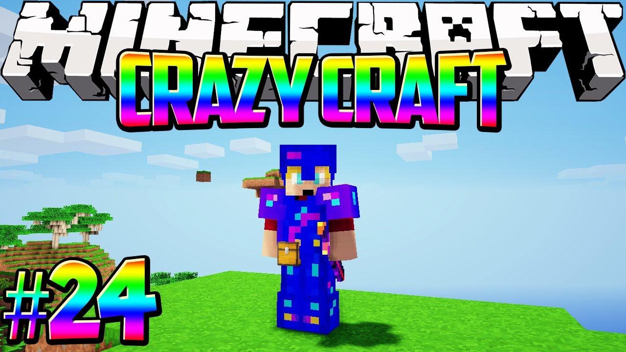 Crazy Craft Episode