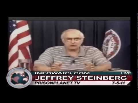 Jeffrey Steinberg: Monetary Oligarchs and Death Panels