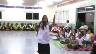 Kiribati KUCNZ Easter 15 - Anga Karea Ararata, Wellington