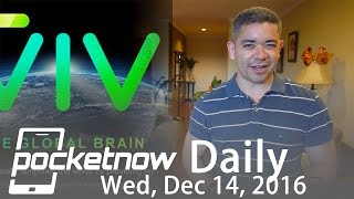 Samsung Galaxy S8 to lose VIV, Google's iPhone switch tools & more   Pocketnow Daily