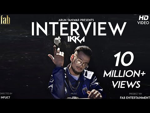 interview-|-ikka-|-jsl-|-official-video-|-inflict-|-2018