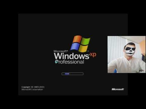 System Restore Using Windows XP Recovery Console