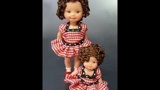 TABLOACH Custom KELLY Dolls (28)