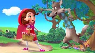 Голди и Мишка - Серия 14 Сезон 2   Мультфильм Disney Узнавайка