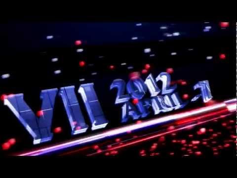 ARMENIA MUSIC AWARDS 2012