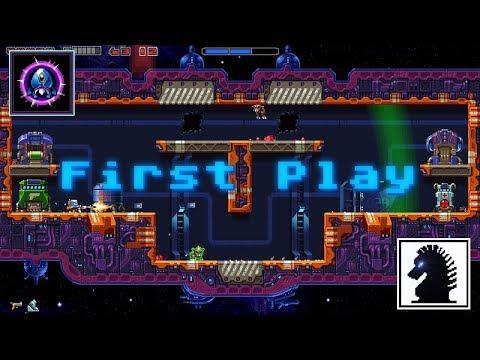 NS First Play - Super Mutant Alien Assault |