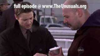 "The Unusuals Season 1 Episode 6 - Part 2 HD "" The Circle Line """