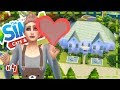 Moving In To The Pet Mansion! & Losing A Friend :( | The Sims 4 Cats & Dogs